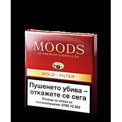 Moods пурети Голден Тейст