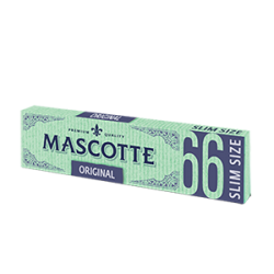 Mascotte листчета slim 50бр