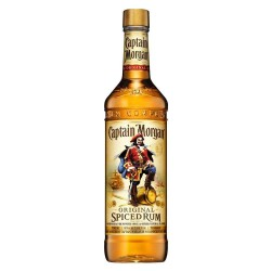 Captain Morgan spiced ром 0.7l