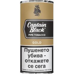 Капитан Блек тютюн голд 42.5
