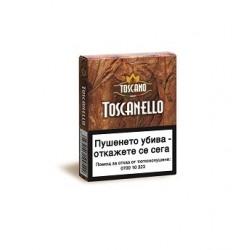 Toscanello пури