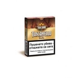 Toscanello пури ванилия