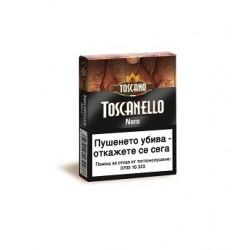 Toscanello пури неро шоколад