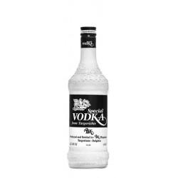 водка Търговище 0.500л