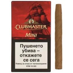 Clubmaster мини пурети 5бр