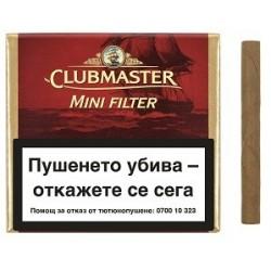 Clubmaster мини пурети с...