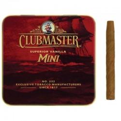 Clubmaster мини без филтър...