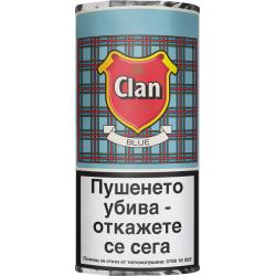 Clan тютюн ароматик син 40гр