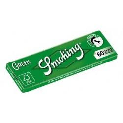 Smoking листчета зелени