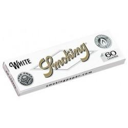 Smoking листчета бели