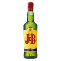 J&B 1l скоч уиски