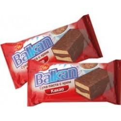 Балкан суха паста какао 27...