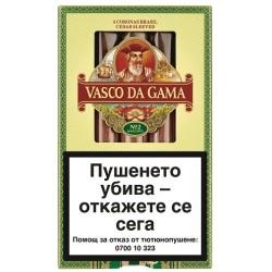 Vasko da Gama maduro