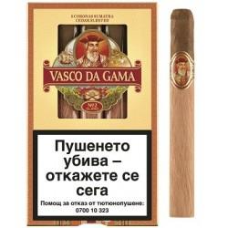 Vasco da Gama пури кларо