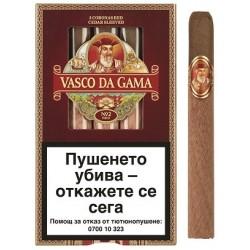 Vasco Da Gama пури ред/ванила
