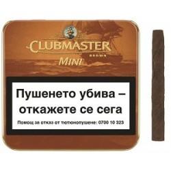 Clubmaster мини пурети без...