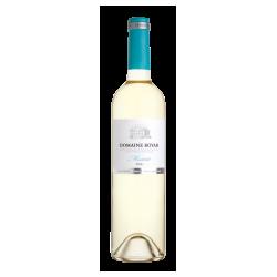 бяло вино мускат домейн...