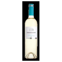 бяло вино шардоне домейн...