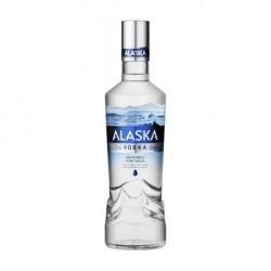 водка аляска 0.2 л.