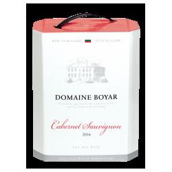 червено вино каберне домейн...