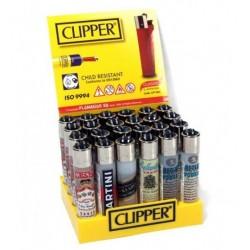 запалки Клипер кутия
