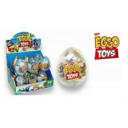Aras Играчки в Яйце Eggo...