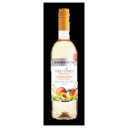 бяло вино фрутино шардоне...