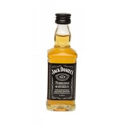Джак Даниелс уиски 0.05 mini