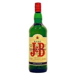 J&B скоч уиски 0.5 л.