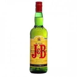 J&B скоч уиски 0.7л