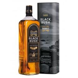уиски бушмилс черен етикет...