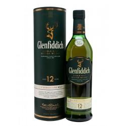 Glenfiddich 12-годишно...