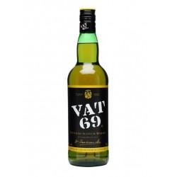 VAT 69 уиски 0.7л