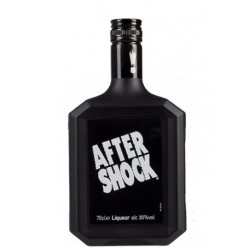 ликьор Aftershock black 0.7l