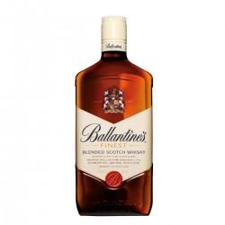 Ballantine's скоч уиски 1л
