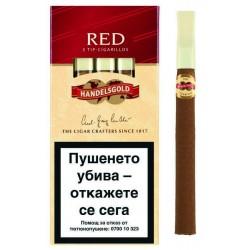 Handelsgold пурети Red/червени
