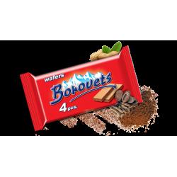 Вафла Боровец 4 бр. в пакет...