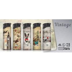 Запалки  XL vintage