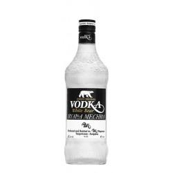 водка бяла мечка 0.5 л.