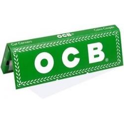 OCB листчета зелени