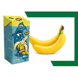ВВВ банан 0.200 л