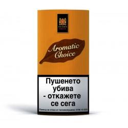 Mac Baren тютюн за лула...