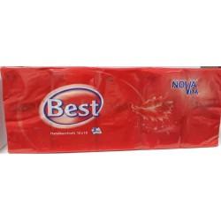 Носни кърпи Nova Vita Best...