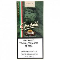 Toscano пури Garibaldi