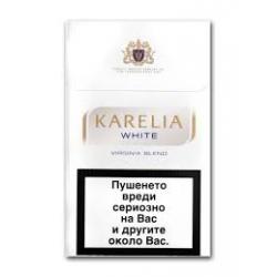 цигари карелия лайт 84 мм....