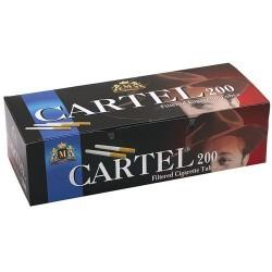 Картел 200 бр. кухи цигари...