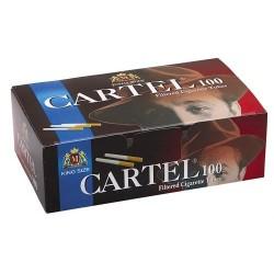 Картел 100 бр. кухи цигари...