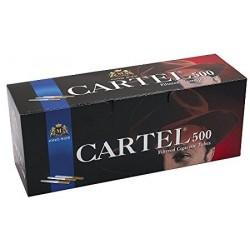Картел 500 бр. кухи цигари...
