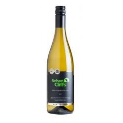 бяло вино нелсън клифс...