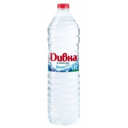 трапезна вода дивна 1.5 л.